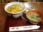 【丸屋】カレー丼