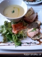 【French-Dining】Soupe lunch set