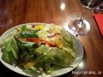 【LA・LETTERA】サラダ
