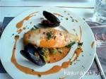 【French-Dining】舌平目のムニエル