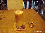 【SARYO 茶寮】食後のコーヒー