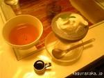 【sawaCafe】黒ゴマプリン