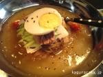 【ソウル亭】冷麺