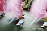 【阿波おどり】女踊り2