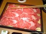 【しゃぶ禅】お肉