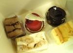 【Pastelaria 五條】ケーキ その2
