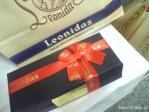 【Leonidas】生チョコトリュフBOX