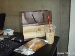 【上島珈琲】アイス黒糖ミルクコーヒー
