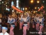 2008年阿波踊り