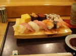【青柳寿司】雅寿司